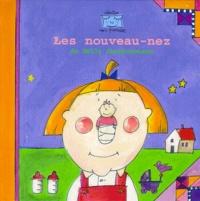 Nelly Charbonneaux - Les nouveau-nez.
