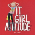 Nelly Clouet - It girl attitude.