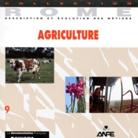 Nelly Costelcade et Claire Julliot - Agriculture.