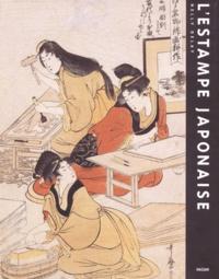 Satt2018.fr L'estampe japonaise Image