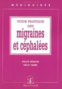 Nelly Fabre et Gilles Géraud - .