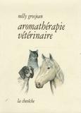 Nelly Grosjean - Aromathérapie vétérinaire.