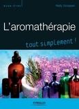 Nelly Grosjean - L'aromathérapie.
