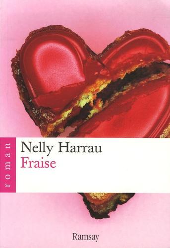 Nelly Harrau - Fraise.