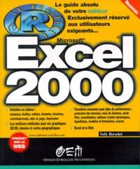 Nelly Herschel - Excel 2000.