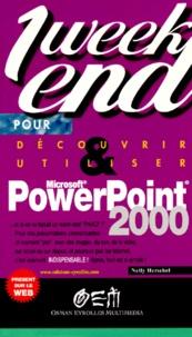 Nelly Herschel - PowerPoint 2000.