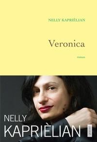 Nelly Kaprièlian - Veronica - roman.