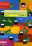 Nelly Lambert et Annie Janicot - Séquence de lecture - Tome 2 : Cycle 3, CM1-CM2.
