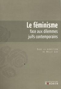 Nelly Las - Le féminisme face aux dilemmes juifs contemporains.
