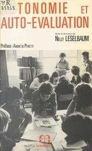 Nelly Leselbaum - Autonomie et auto-évaluation.