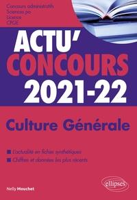 Nelly Mouchet - Culture Générale - Cours.