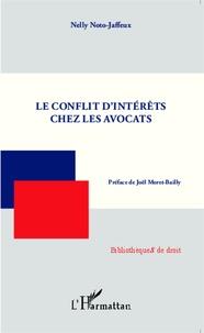 Deedr.fr Le conflit d'intérêts chez les avocats Image