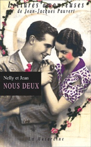 Nelly et  Jean - .