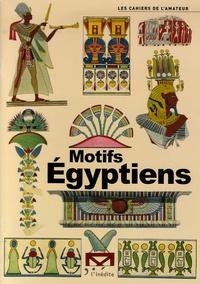 Nelly Riedel - Motifs égyptiens.
