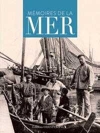 Nelson Cazeils - Mémoires de la mer.