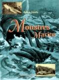 Nelson Cazeils - Monstres marins.
