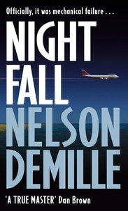 Nelson DeMille - Night Fall.