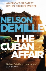 Nelson DeMille - The cuban affair.