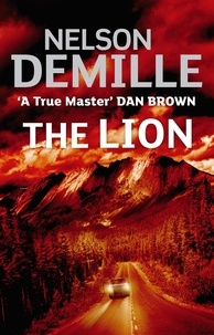 Nelson DeMille - The Lion - Number 5 in series.