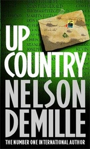 Nelson DeMille - Up Country.