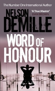 Nelson DeMille - Word Of Honour.