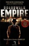 Nelson Johnson - Boardwalk Empire - Naissance, gloire et décadence d'Atlantic City.
