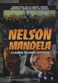 Nelson Mandela Fondation - Nelson Mandela - La bande dessinée officielle.