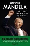 Nelson Mandela - .