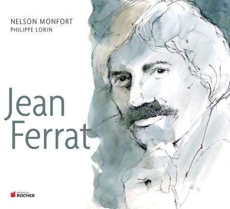 Jean Ferrat - Format PDF - 9782268004525 - 16,99 €