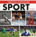 Nelson Monfort - Sport - Mes héros et légendes.