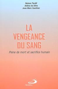 Histoiresdenlire.be La vengeance du sang - Peine de mort et sacrifice humain Image
