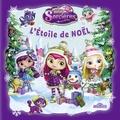 Nelvana - Les mini-sorcières  : L'étoile de Noël.