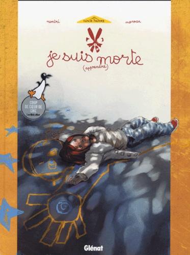 Nemiri et  Morvan - Je suis morte (apprendre).