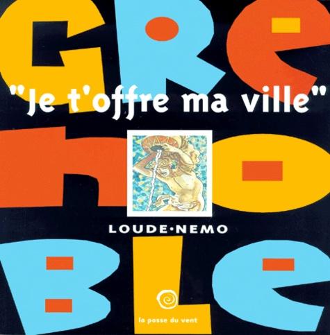Nemo et Jean-Yves Loude - .