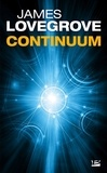 Nenad Savic et James Lovegrove - Continuum.