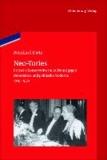 Neo-Tories - Britische Konservative im Aufstand gegen Demokratie und politische Moderne (1929 - 1939).