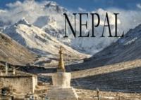 Nepal - Ein Bildband.