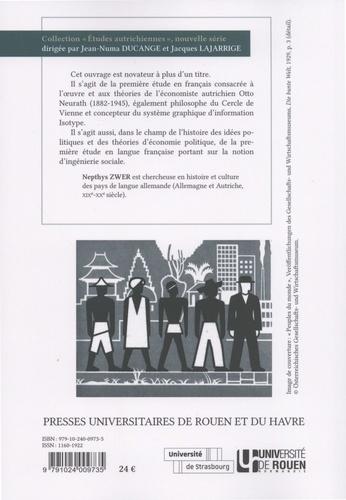 L'ingénierie sociale d'Otto Neurath