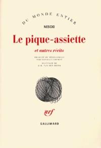 Le pique-assiette et autres récits.pdf