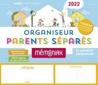 Nesk - Organiseur parents séparés - De septembre 2021 à décembre 2022.