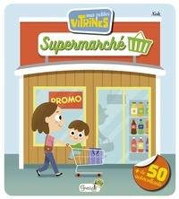 Nesk - Supermarché.