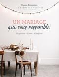 Nessa Buonomo - Un mariage qui vous ressemble - Organiser - Créer - S'inspirer.