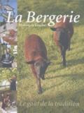Nest Mertens - La Bergerie - Maison de bouche.