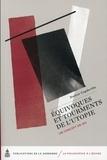Nestor Capdevila - Equivoques et tourments de l'utopie - Un concept en jeu.