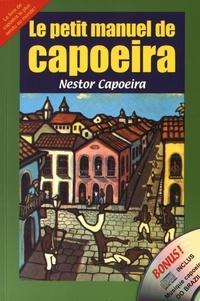 Galabria.be Le petit manuel de capoeira Image
