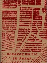 Néstor Ponce - Desapariencia en Praga.