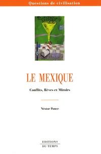 Néstor Ponce - Le Mexique - Conflits, rêves et miroirs.