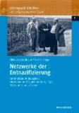 Netzwerke der Entnazifizierung - Kontinuitäten im deutschen Musikleben am Beispiel von Werner Egk, Hilde und Heinrich Strobel.