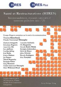 Neuer Europa Verlag - Santé et Restructurations (HIRES) : Recommandations, réponses nationales et questions politiques dans l'UE.
