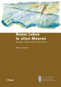 Neues Leben in alten Mooren - Brutvögel wiedervernässter Flusstalmoore.
